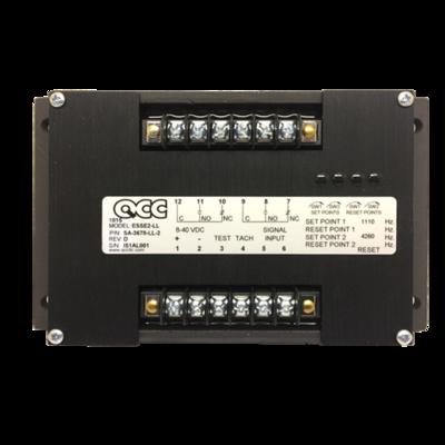Speed Switch SA-3678-LL-2