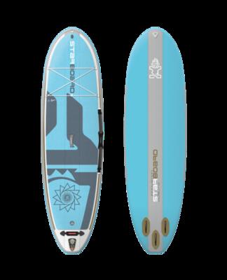 Starboard Yoga Zen Inflatable SUP