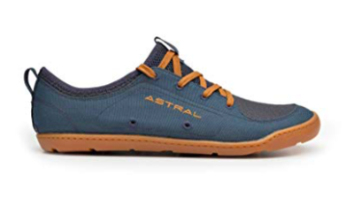 Astral Footwear Loyak Men's Navy/Brown
