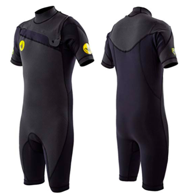 Body Glove Men's Prime Spring Suit