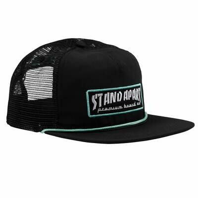 Bote Thrash Flat Brim Hat