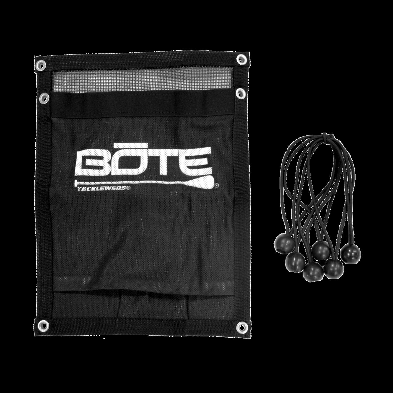 Bote Tackle Web
