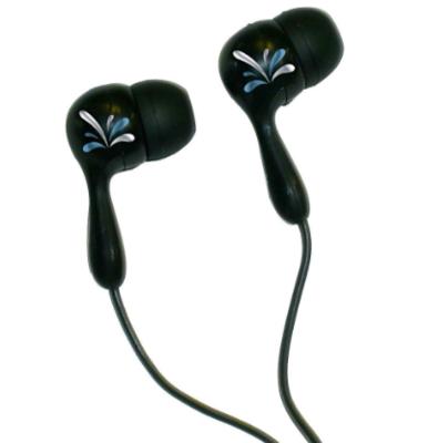Dry Buds 100% Waterproof Earbuds