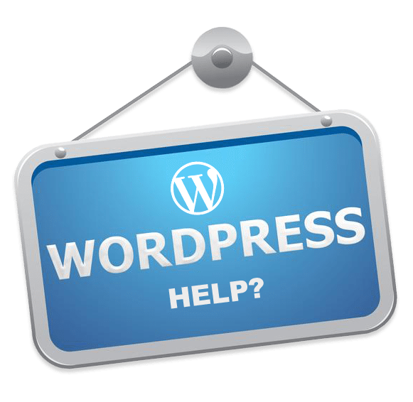 WordPress Support