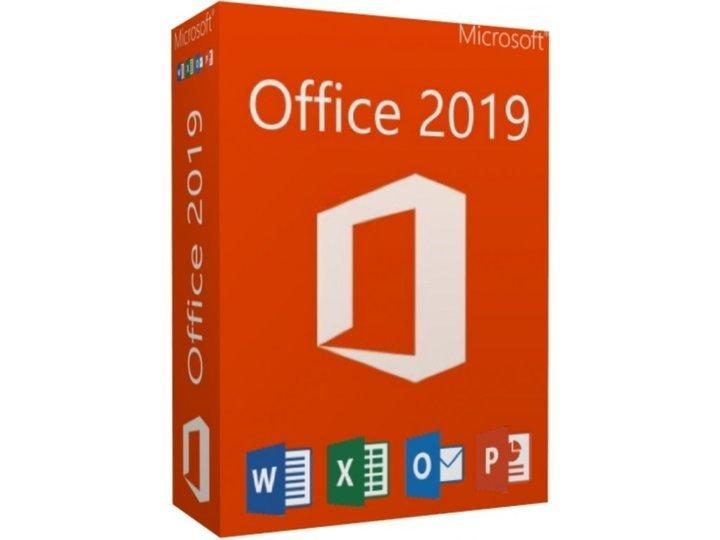 Novità Microsoft Office 2019 Professional plus