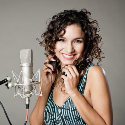 Nagranie zapowiedzi telefonicznych w wykonaniu lektora Natalia - Kupon