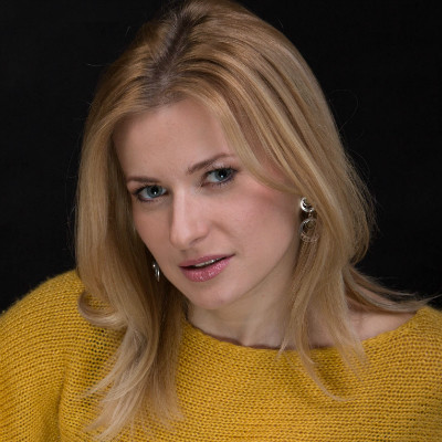 Nagranie zapowiedzi telefonicznych w wykonaniu lektora Milena - Kupon