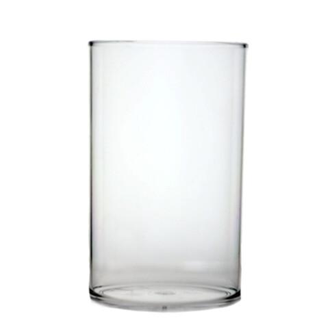 Longdrinkglas breed 27cl, verpakt per 108 stuks