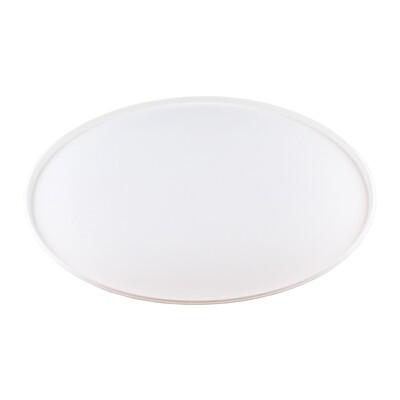 Bagasse bord 32,5cm Ø