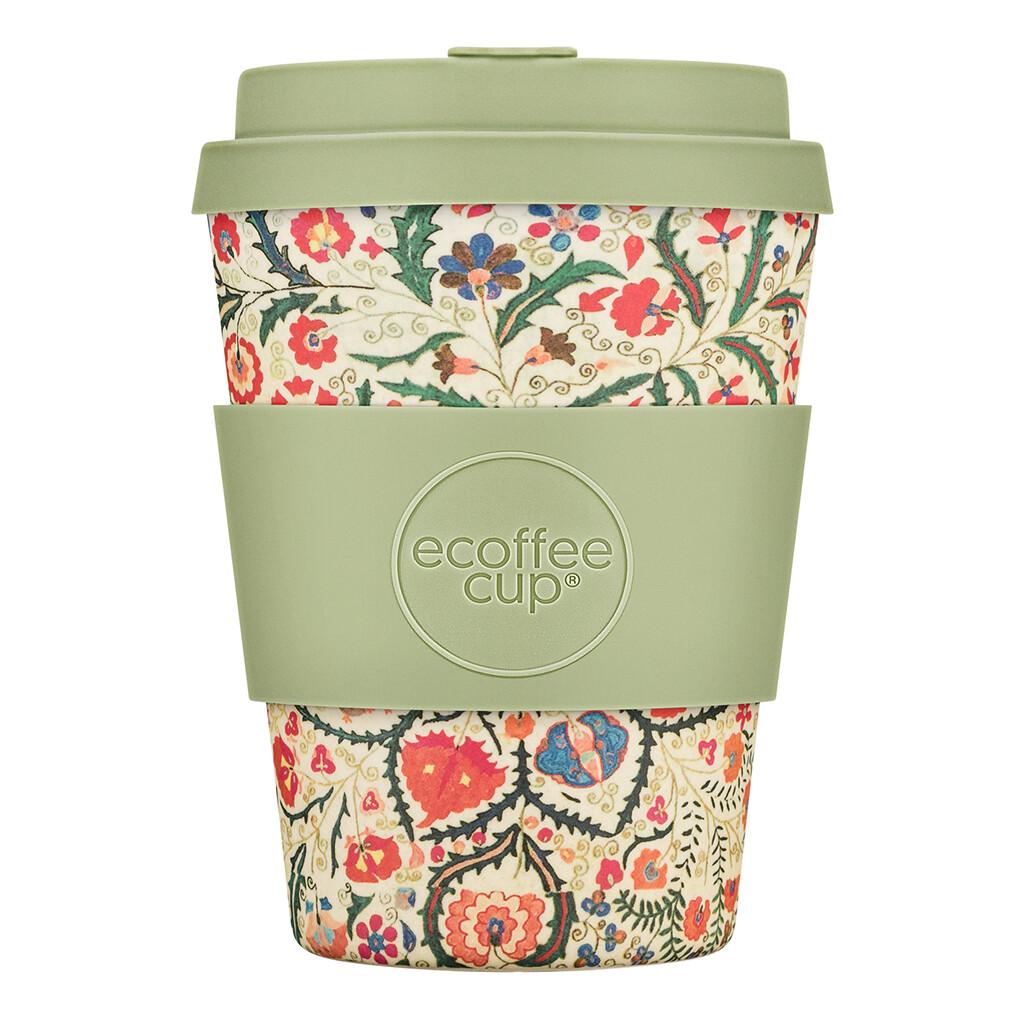 "Ecoffee cup ""Papafranco"" 12oz/340ml"