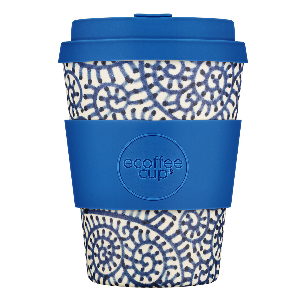 "Ecoffee cup ""Setsuko"" 12oz/340ml"