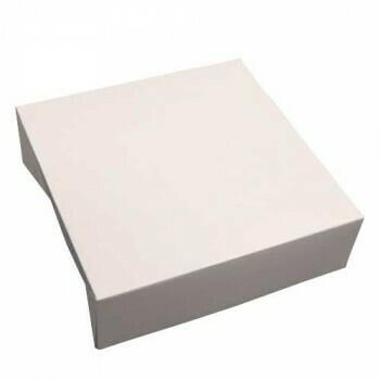 Deksel, Karton   27x27cm, verpakt per 175 stuks