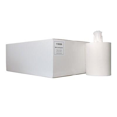 118026 Cellulose zonder koker, verpakt per 6 in doos