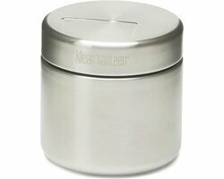 Klean Kanteen food container met deksel, 16oz/ 473ml