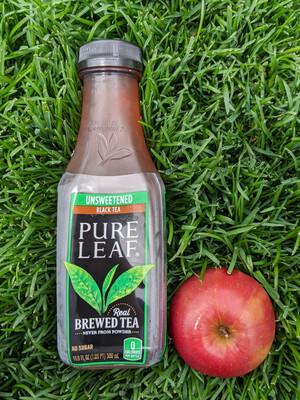 Pure Leaf Unsweetened Brewed Black Tea