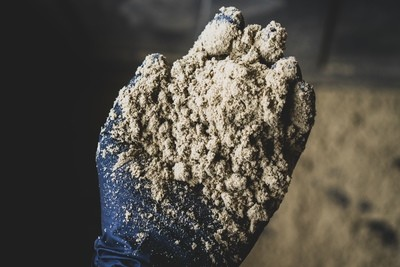 Hemp Flower CBD Kief
