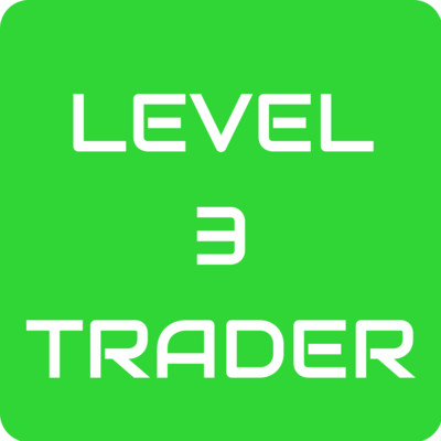 Level 3 Trader Crypto Tax Package