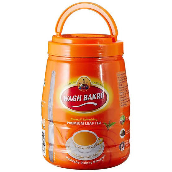 WAGH BHAKRI PREMUIM TEA 1KG