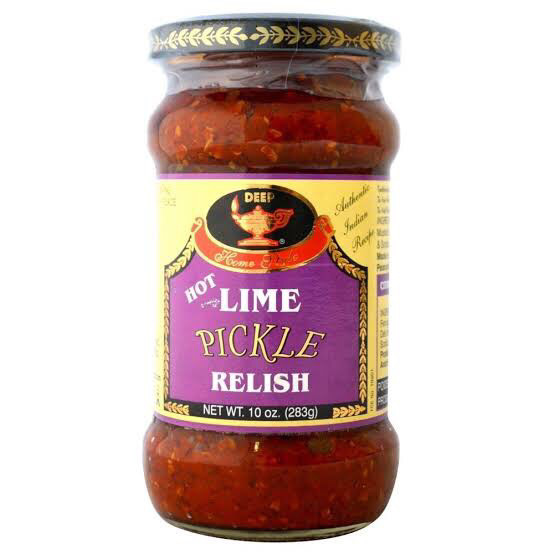 DEEP LIME PICKLE 283 G BUY 2 @ $5.49