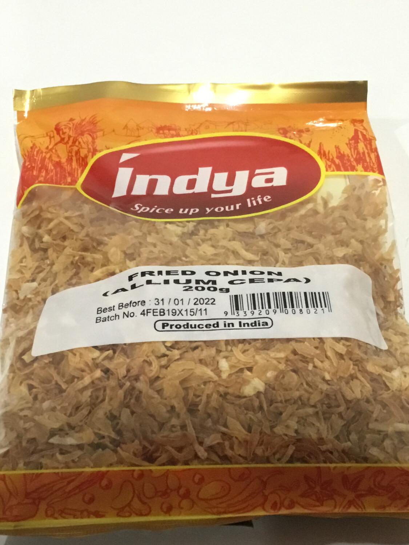 INDYA FRIED ONION 200G