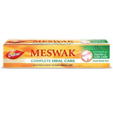MESWAK TOOTHPASTE 200G