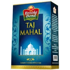 TAJ MAHAL TEA 900 G