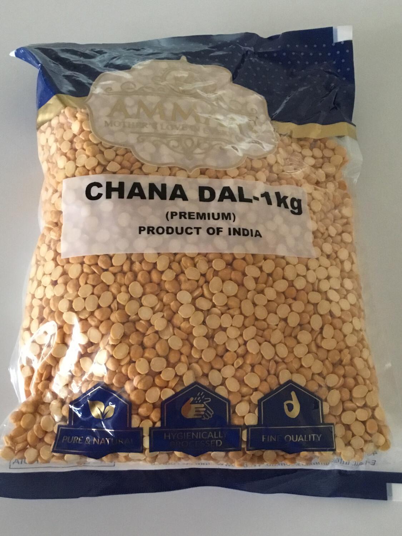 AMMAS CHANA DHALL 1 KG
