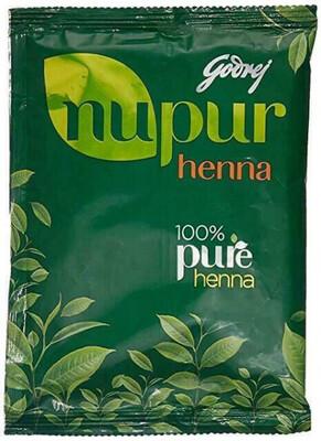 NUPUR HENNA 400G