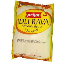 PRIYA IDLI RAVA 2KGS