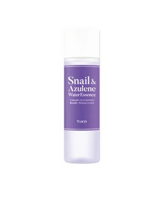 TIA'M Snail & Azulene Water Essence 180ml