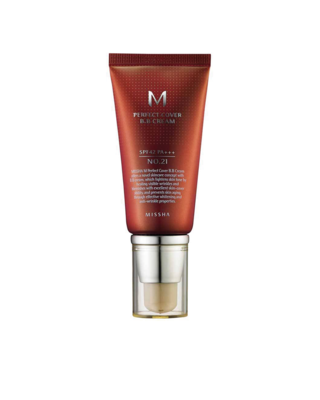 MISSHA M Perfect Cover B.B Cream #21 50 ml