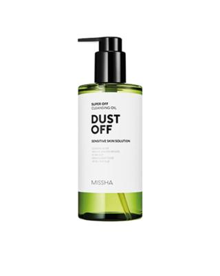 MISSHA Super Off Cleansing Oil Dust Off 305 ml