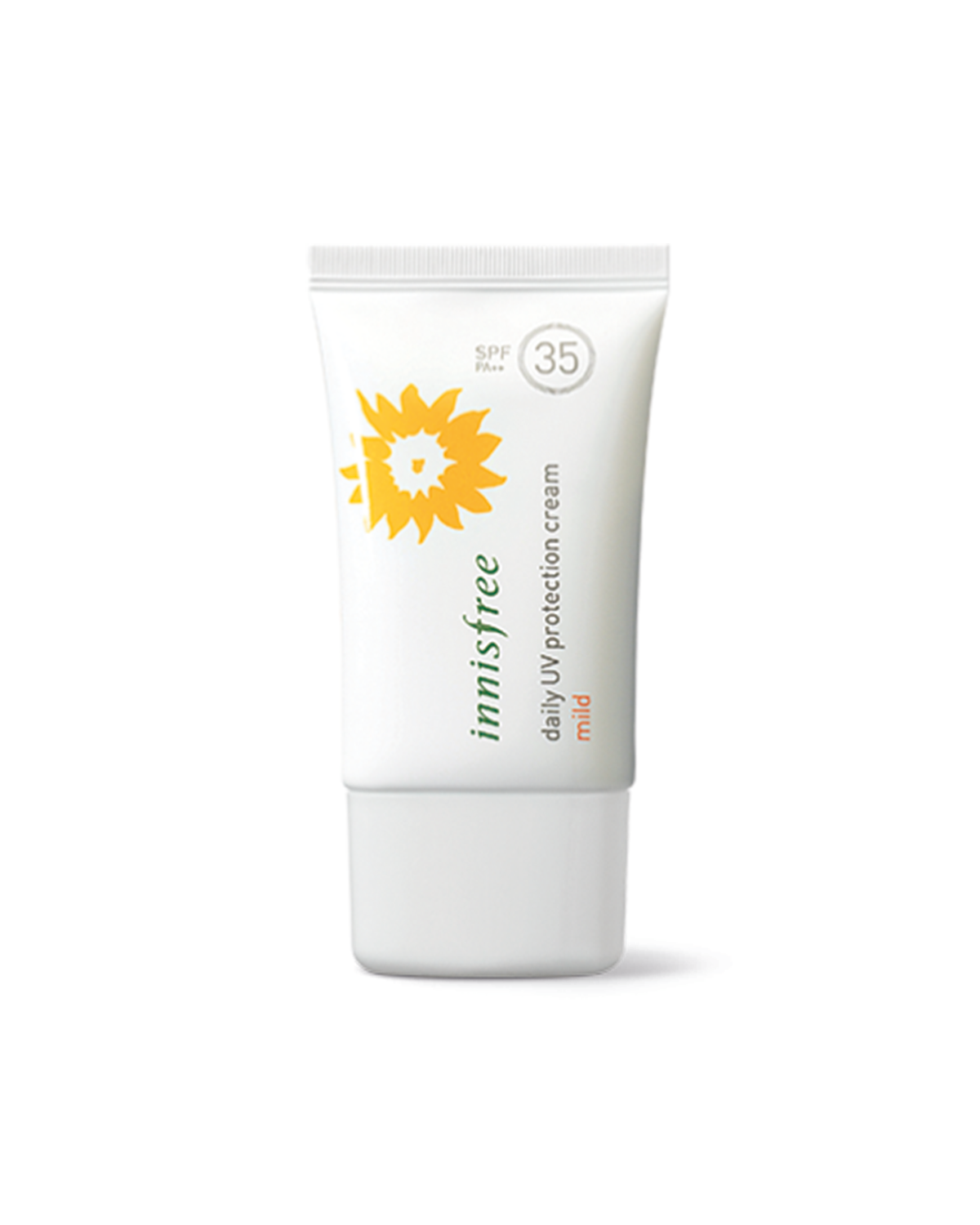 INNISFREE Daily UV Protection Cream Mild SPF50 PA++ 50 ml