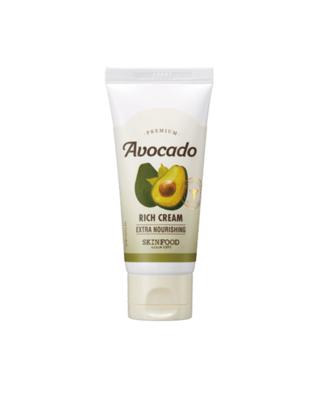 SKINFOOD Premium Avocado Rich Cream 63 ml