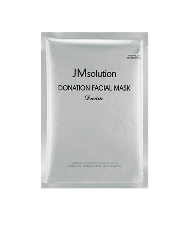 JM Solution Donation Facial Mask Dream 37ml