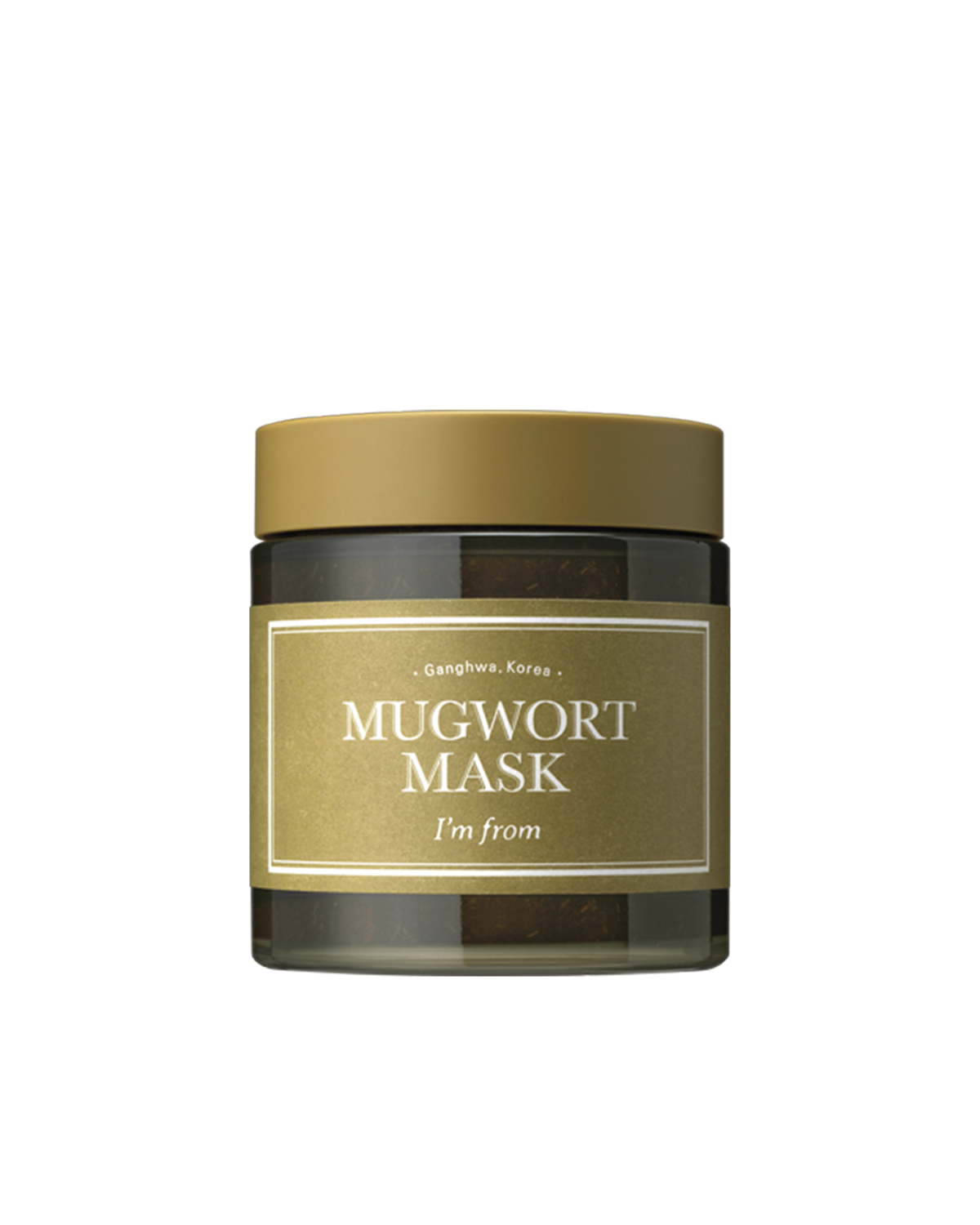 I'M FROM Mugwort Mask 110 g