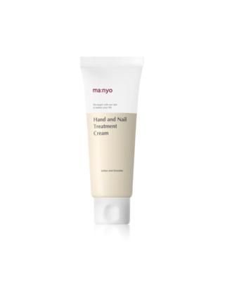 MANYO FACTORY Hand and Nail Treatment Cream 60 ml