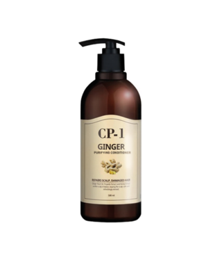 ESTHETIC HOUSE CP-1 Ginger Purifying Conditioner  500 ml