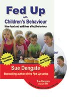 DVD: Fed Up with Children's Behaviour
