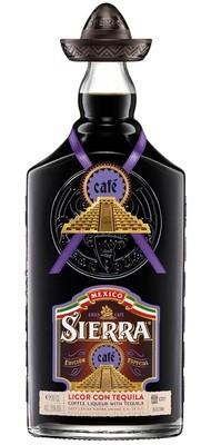Sierra 'Cafe' Tequila Liqueur