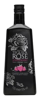 Tequila Rose Strawberry Cream Liqueur