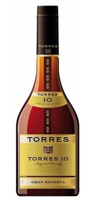Torres '10 - Gran Reserva' Imperial Brandy