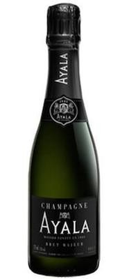 Ayala 'Brut Majeur' Champagne (Half-bottle - 375ml)