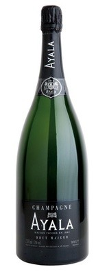 Ayala 'Brut Majeur' Champagne (Magnum - 1,500ml)