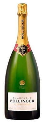 Bollinger 'Special Cuvee' Champagne (Magnum - 1,500ml)
