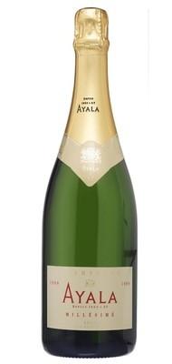 Ayala 'Brut Vintage' Champagne 1999