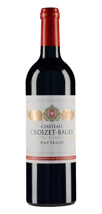 Chateau Croizet-Bages - Pauillac 2008