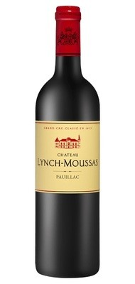 Chateau Lynch-Moussas - Pauillac 2005