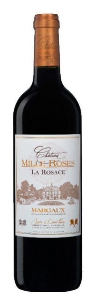 Chateau Mille Roses 'La Rosace' - Margaux