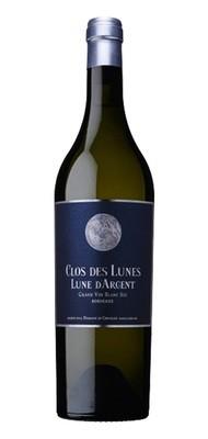 Clos Des Lunes 'Lune D'argent' - Bordeaux Blanc